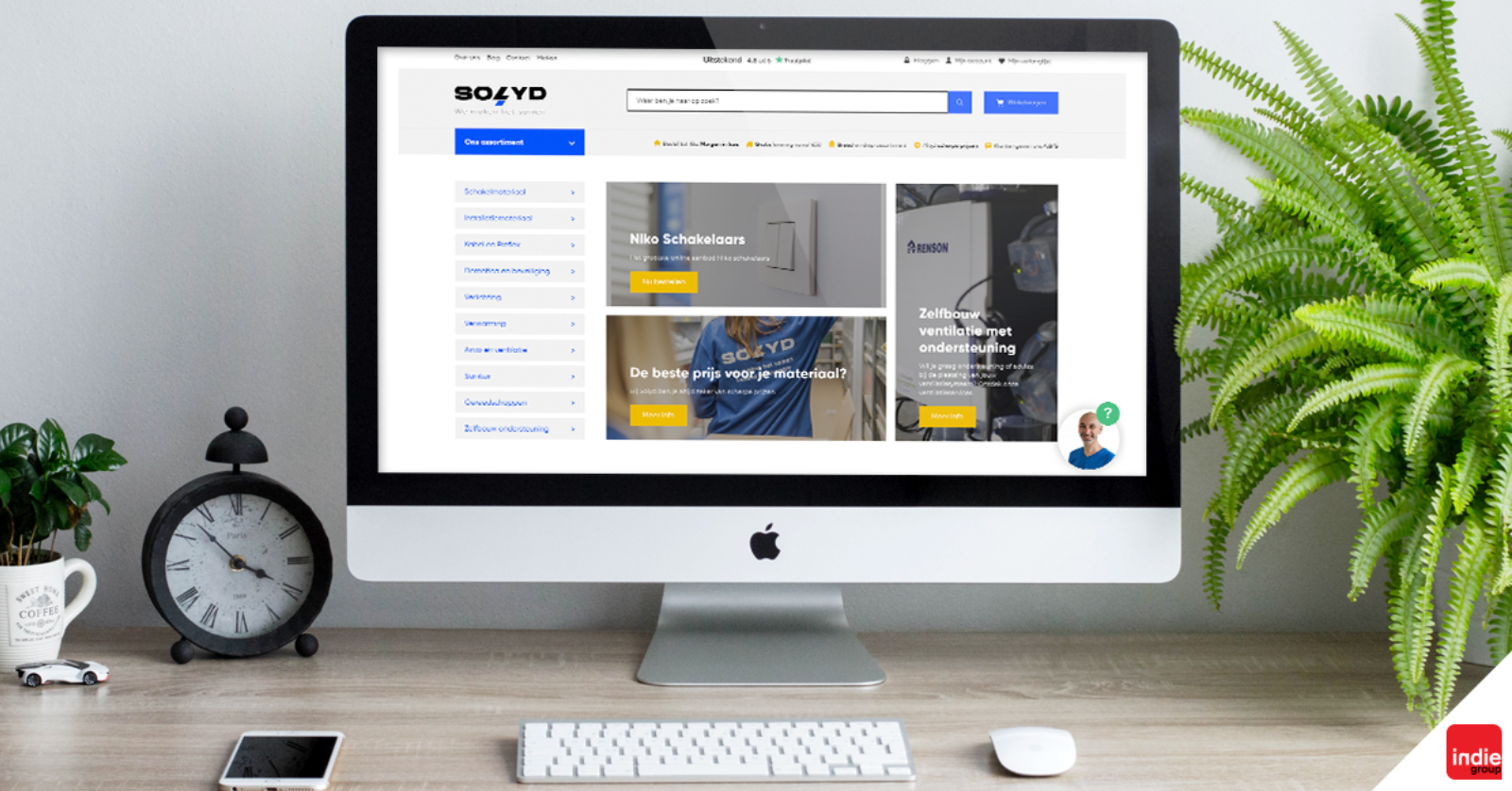 Website solyd