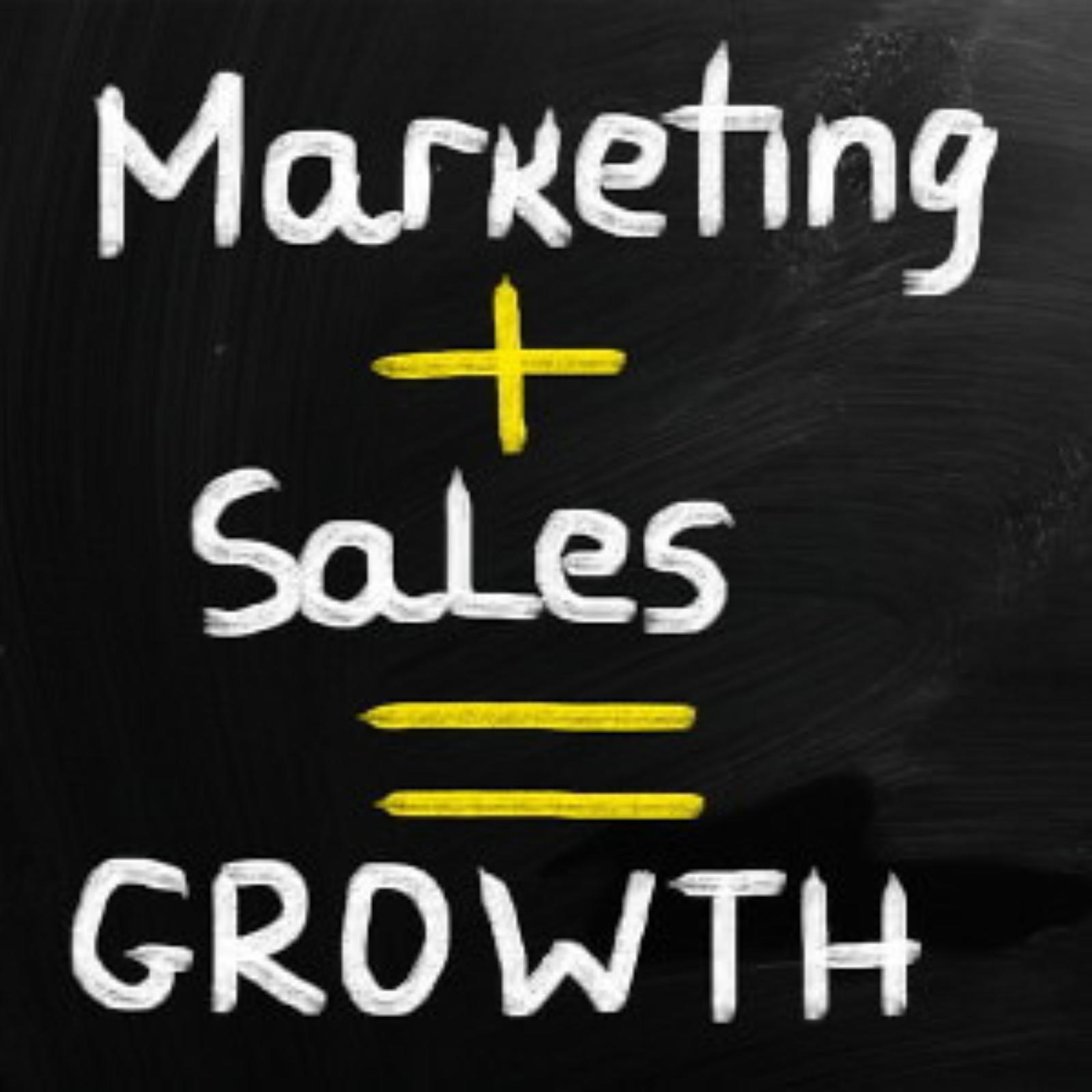 Investeren in sales en marketing